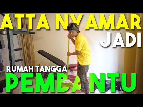 Xxx Mp4 ATTA NYAMAR JADI PEMBANTU RUMAH TANGGA 3gp Sex