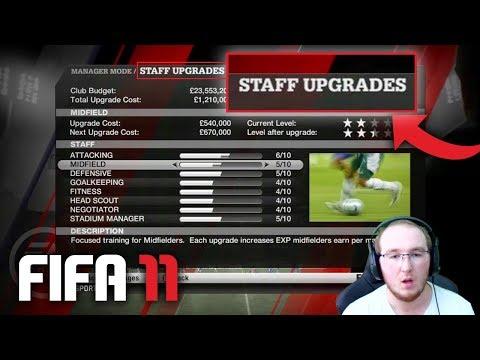 Xxx Mp4 FIFA 11 CAREER MODE IS BETTER THAN FIFA 18 WTF 3gp Sex