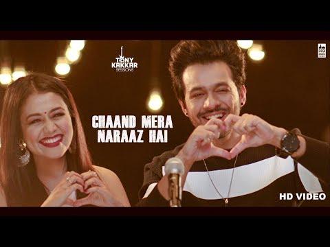 Chaand Mera Naraaz Hai - Tony Kakkar & Neha Kakkar | Tony Kakkar Sessions