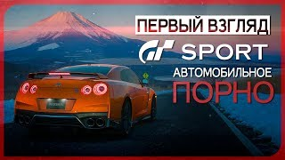 Эстетство ● Gran Turismo Sport [PS 4 Pro 2k]