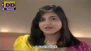 Ek do teen - Lovely Performance by Alka Yagnik || Neetish MinzZ ||