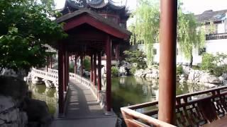 Yuyuan Garden and Bazaar, Shanghai, HD Experience
