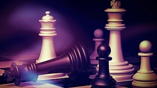 Relaxing Chess Music
