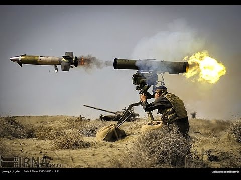 Iran Military Drills: Iran Ready For