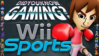 Wii Sports - Did You Know Gaming? Feat. Brutalmoose