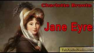 JANE EYRE - Part 1 of Jane Eyre by Charlotte Bronte - Unabridged audiobook - FAB