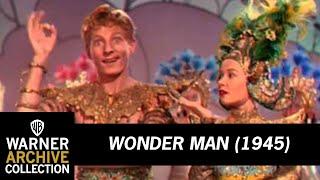 Wonder Man (Preview Clip)