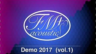 Московская кавер-группа FM+ 2017 на корпоратив, на свадьбу, на Новый год. часть 1