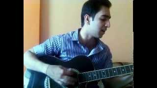 Tere Bina | Heropanti | Guitar Cover