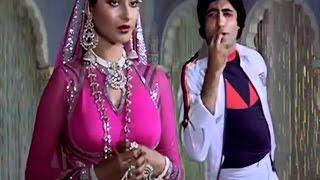 Salam-E-Ishq Meri Jaan film Muqaddar Ka Sikandar - www.desisarees.com