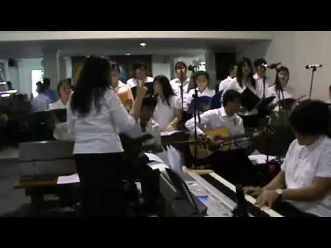 Karena Aku Kau Cinta - The Sound of Nafiri Music Ministry