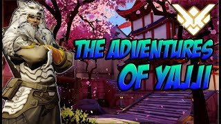 Yajji - PUBG Gameplay