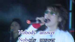No Answer (Khmer song 2009)