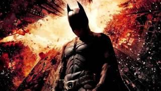 The Dark Knight Rises (Main Theme)
