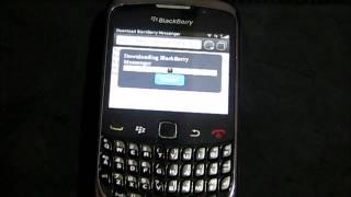 How To Upgrade/Downgrade To BBM 7