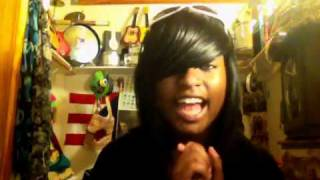 DENISE CUARTO IS AMAZING AGAIN!!! xD SHE SINGS SKYSCRAPER!!