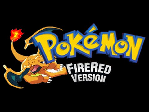 Pokemon Fire Red 4#  Mankey !