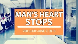 The 700 Club - June 7, 2019