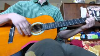 DELIK ft. SUPA - HUDBA (guitar)