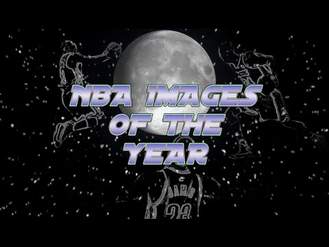 2008/09 NBA Images of the Year