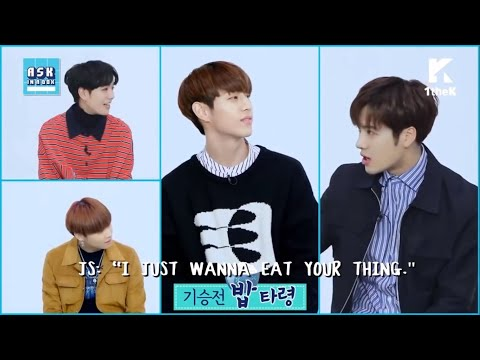 Things K Idols Say That Seems Like Fake Subs But Aren t SuJu BTS GOT7 BlackPink Twice