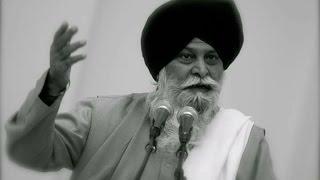 Kismat ( ਕਿਸਮਤ) - Sant Maskeen Singh Ji - New Katha Vichaar 2017 (HD)