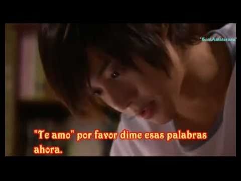 Playfull Kiss ost G.NA Will you kiss me sub español