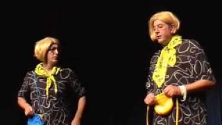 Hell und Schnell Chantal & Helen LuDi28, 2007