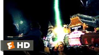 The 5th Kind (2017) - Aliens Attack Los Vegas Scene (10/10) | Movieclips