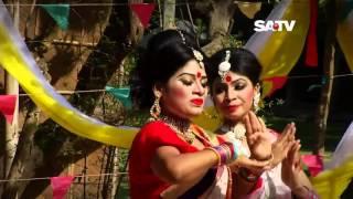 Boishakhi Mela | বৈশাখী মেলা | পহেলা বৈশাখ | SATV Dance Program