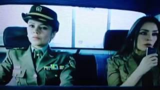 Infiltrados canal 2 de Televisión
