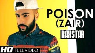 Raxstar - Poison (ZAIR) | DJ Harpz (Official Video HD)