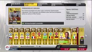 Lets Play FIFA Ultimate Team DeutschHD BOOAAA Was Ein - Minecraft redstone hauser deutsch