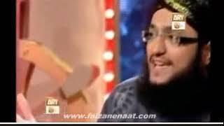 Marniyan Day Bhaag Jagaye Mustafa Nain
