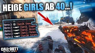 Heiße Girls ab 40... 😂😂😂   Black Ops 3 [HG 40 Live]