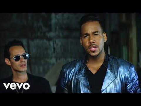 Xxx Mp4 Romeo Santos Yo También Official Video Ft Marc Anthony 3gp Sex