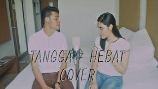 TANGGA - HEBAT COVER BY UMBU BARCE Ft  RAMBU PRAING