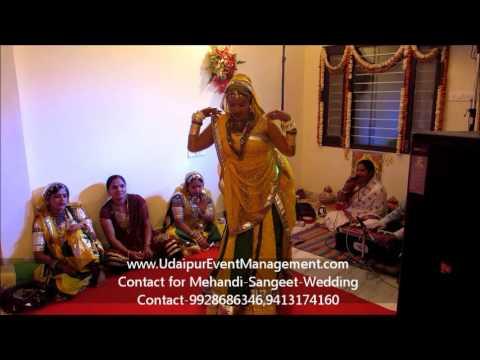 Leddies Sangit,Mehandi Event Planners, Contact 9928686346, 9413174160