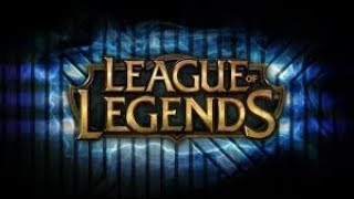 LEAGUE OF LEGENDS (LVL 1-30) THE ROCK AND YASUO BOT