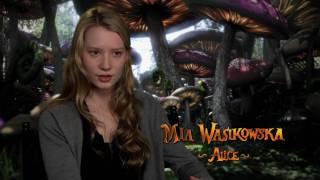 Alice In Wonderland - Alice is back! (HQ)