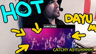 Zack Knight: Dum Dee Dee Dum Full Video Song | Jasmin Walia | New Song 2016 | T-Series REACTION