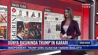 Dünyanın Manşeti - 7 Aralık 2017