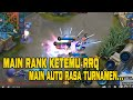 Moment Langka ! Zxuan Live Di Tamago Gak Sengaja Ketemu Full Team RRq Mobile Legends