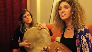 Black sea song, by Eléonore Fourniau (France) & Sara Islan (Spain), Cerrahpaşa