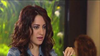 مسلسل الطريق الى المجهول 2015 الحلقة (10) انتاج رجل الاعمال عاطف العقرباوي/تسويق ضافي العبداللات