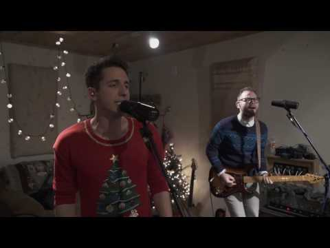 Xxx Mp4 Adam Saxe This Christmas Live At The Frequency Factory Official Cover Video 3gp Sex