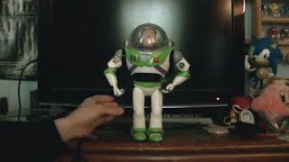 Toy Story 2018 Disney Store Buzz Lightyear Review