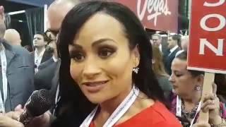 Trump campaign spokesman Katrina Pierson