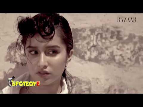 Xxx Mp4 Shraddha Kapoor 39 S SEXY Photo Shoot SpotboyE 3gp Sex