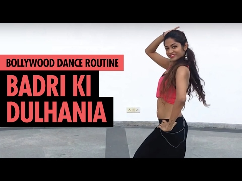 Xxx Mp4 Badri Ki Dulhania Bollywood Dance Routine Badrinath Ki Dulhania Live To Dance 3gp Sex